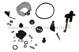 Baja Motorsports WR96 WR200 Carbon Mini Bike Carburetor Rebuild Repair Kit 196cc - $19.75