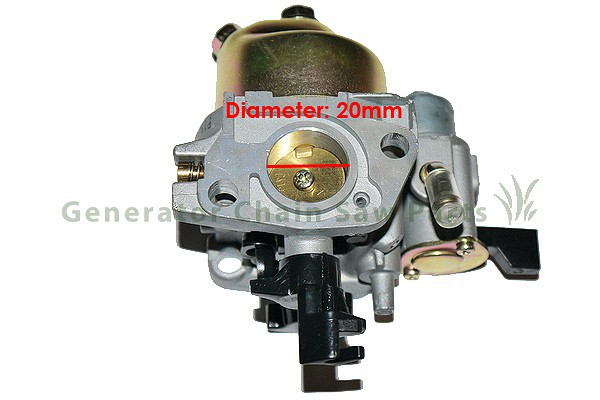 Carburetor Carb For Wacker CT 36 36-5A POWER TROWEL Engine Motor