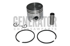 Trimmer Weedeater Piston Kit Rings 38mm Engine Motor Part For STIHL TS20... - $29.65
