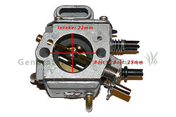 3X Wholesale Lot Carburetor Carb For STIHL 029 039 MS 290 MS 310 MS 390 Chainsaw