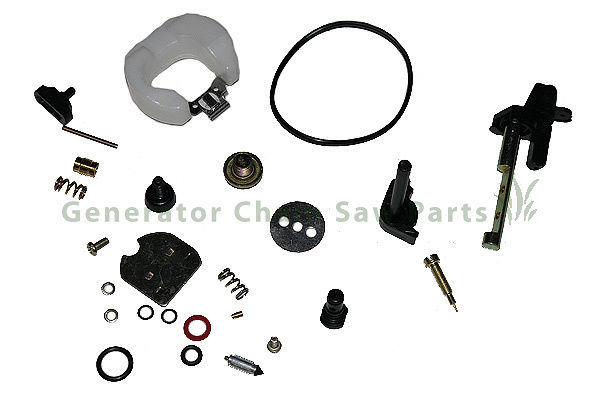 Carburetor Carb Rebuild Repair Kit Part For Honda WB20 WB20XK2A WDP30 WDP30XK1AT