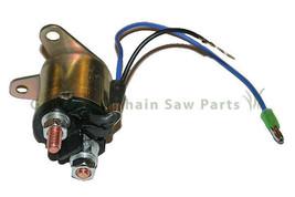 Honda Gx110 Gx120 Gx140 Generator Water Pump Blower Solenoid Relay Module Parts - $19.75