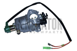 Carburetor Carb For Powermate PM0125500 Generator PWZC164000 Pressure Wa... - $39.55