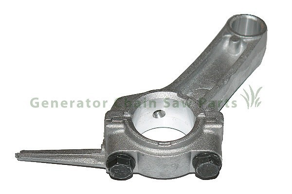Gas Yamaha MZ175 EF2600 EF2700 Engine Motor Generator Crank Connecting Rod Parts image 4