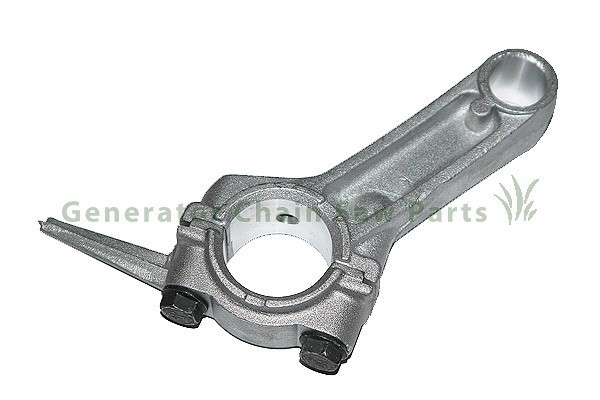 Gas Yamaha MZ175 EF2600 EF2700 Engine Motor Generator Crank Connecting Rod Parts image 5