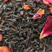 Teas2u China Rose Congou Specialty Black Tea Blend ( 1 LB/ 454 grams) - $22.95