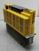 FANUC ROBOTICS SERVO AMPLIFIER A06B-6066-H244 - $1,750.00