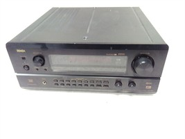 Denon AVR-4800 Precision Audio Component Receiver Does NOT Power On AS-IS Parts - $108.00