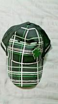 Moosehead Beer Hat 1867 Canadian Lager Cap Snapback Green Karbon Hat Str... - $10.88