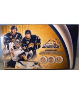 NHL Buffalo Sabres 2006-07 Medallion Collection - $30.00