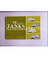 50 Famous Tanks - $12.75