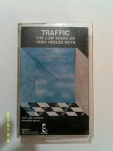 Traffic Low Spark of High Healed Boys Cassette Tape - $8.99