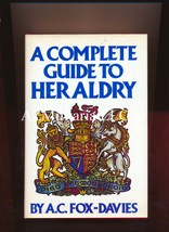 A Complete Guide To Heraldry - $7.75