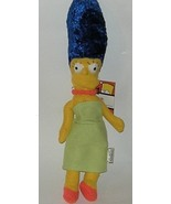1/2 Price! Nanco Marge Simpson Stuffed Doll New withTag - $4.00