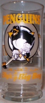 NHL Pittsburgh Penguins Paul Coffey Glass - $10.00