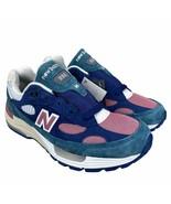 New Balance Men's 992 Shoe Size 5 'Seersucker' Tropical M992NT - Factory... - $179.99