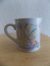 "1997 Precious Moments ""Megan"" Coffee Mug  - $14.00"