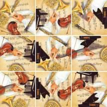 Symphony Scramble Squares Puzzle - $12.99