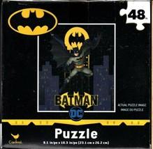 DC Batman - 48 Jigsaw Puzzle - $9.89