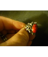 HAUNTED DJINN POWERFUL MALE  CHANGE YOUR LIFE RING SIZE 7 - $49.99