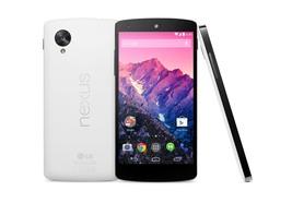 "lg nexus 5 d820 white 2gb 32gb 4.95"" hd screen android 4g unlocked smart... - $169.99"