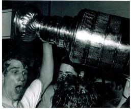 Bobby Orr PF Stanley Cup Boston Bruins Vintage 11X14 BW Hockey Memorabil... - $14.95