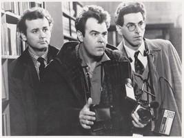 Ghostbusters C Bill Murray Dan Aykroyd Vintage 11X14 BW Movie Memorabili... - $12.95