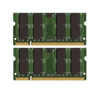 8GB 2x4GB PC2-6400 DDR2-800 Memory for HP DV3-2017ee