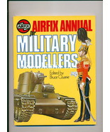 Airfix Annual For Military Modellers 1978 - $27.75