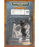 * Warhammer 40,000 Grey Knights in Power Armour... - $19.13