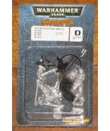 * Warhammer 40,000 Grey Knights in Power Armour... - $20.75