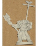 * Warhammer 40,000 Metal Space Marine Librarian... - $18.75