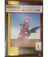 * Warhammer Dieter Helsnicht The Doomlord Games... - $36.50