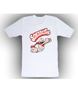 Captain Underpants White Shirt - $14.99+