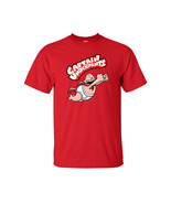 Captain Underpants Red Shirt - $16.99+