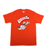 Captain Underpants Personalized Orange Shirt - $16.99+