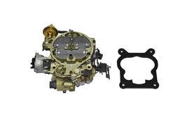 Remanufactured Rochester Quadrajet Carburetor 4MV 80-89 Electric image 9