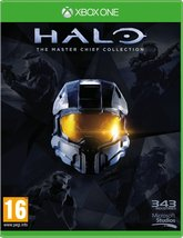 Microsoft Halo: The Master Chief Collection, Xbox One - $51.01