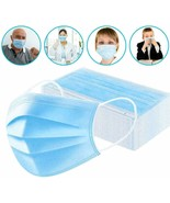 1000pcs Face Medical Mask COVID Disposable Filters Protector Beauty Mout... - $349.00