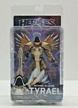 "Heroes of the Storm Tyrael Archangel Diablo Of Justice 7"" Action Figure Neca New - $18.70"