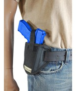 Barsony 6 Position Ambi Pancake Holster for Browning Colt Full Size 9mm ... - $24.99