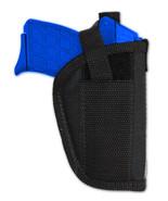 Barsony OWB Gun Belt Holster for Ruger, Kimber 380 Ultra-Comp 9mm 40 45 ... - $19.99