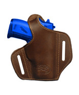 NEW Barsony Brown Leather Pancake Gun Holster Browning Mini-Pocket 22 25... - $39.99