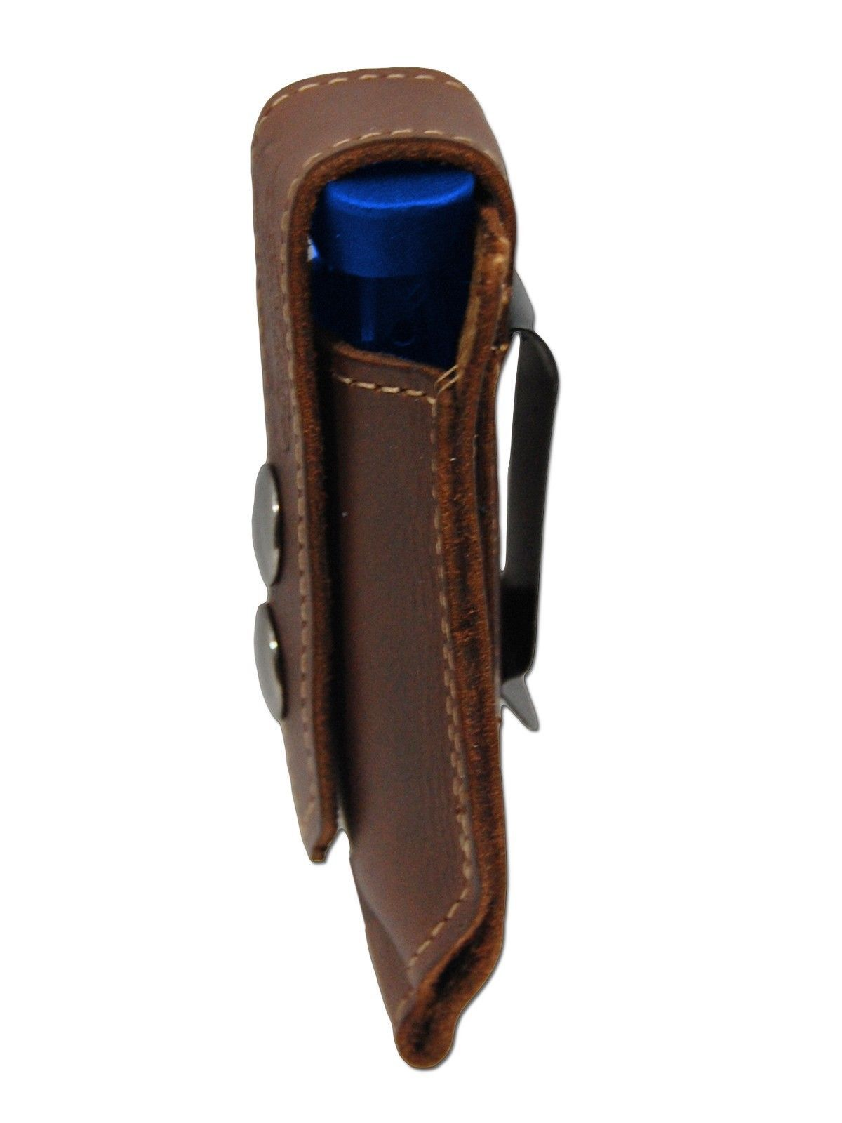 NEW Barsony Brown Leather Single Mag Pouch for Sig-Sauer Walther Mini 22 25 380