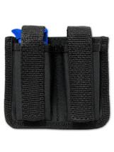 NEW Barsony Dbl Magazine Pouch for Bersa, Colt Mini/Pocket 22 25 380 Pis... - $22.99