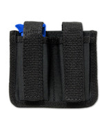 NEW Barsony Dbl Magazine Pouch for Browning Colt Mini/Pocket 22 25 380 P... - $22.99