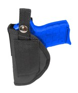 New Barsony OWB Gun Belt Loop Holster Kel-Tec Taurus 380 Ultra-Compact 9... - $19.99