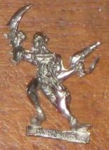 * Warhammer 40,000 Metal Dark Eldar Mandrake Ga... - $6.00