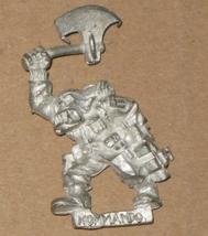 * Warhammer 40,000 Metal Ork Blood Axe Kommando... - $4.50