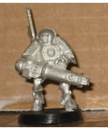 * Warhammer 40,000 Tau XV15 Stealth Suit Games ... - $4.50